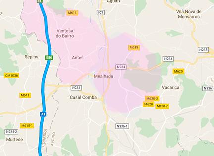 Autoestrada do Norte (A1)